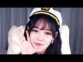韓國超正妹子線上視訊直播脫衣舞